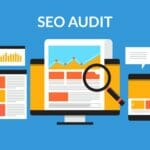 Audit des performances seo des medias haitiens