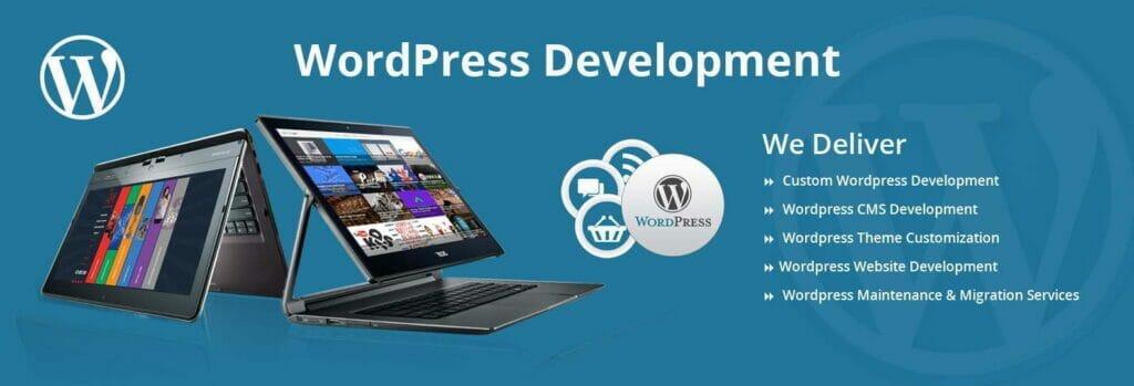 Creation de Sites Web WordPress